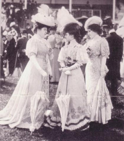 1905, Vintage Victorian