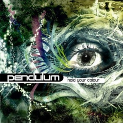 Hold your colour (Album)