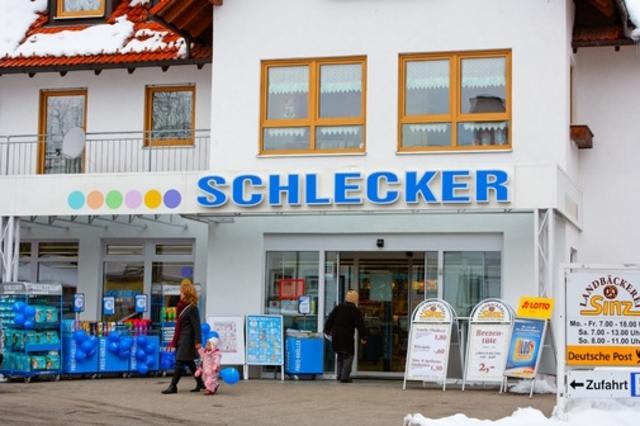 """Neues Format """"Schlecker XL"""""""