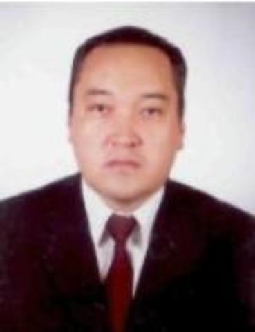 Дархан Мынбай