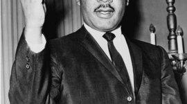Martin Luther King Jr's Life timeline