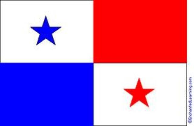 Republic of Panama Established