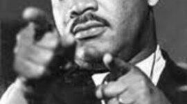 Martin Luther King jr. timeline