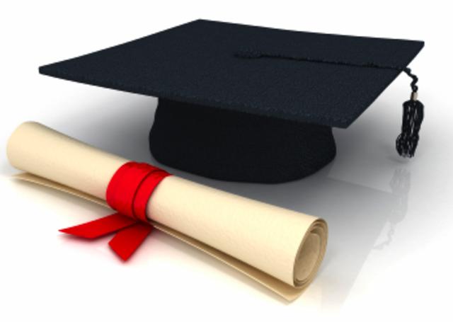 Sarah Will GraduatesHigh School!