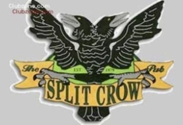 Spread Eagle now known as Split Crow