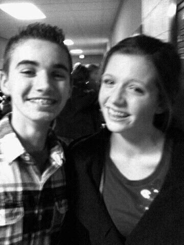 Hace dos años que encontré a mi amiga, RENEE.