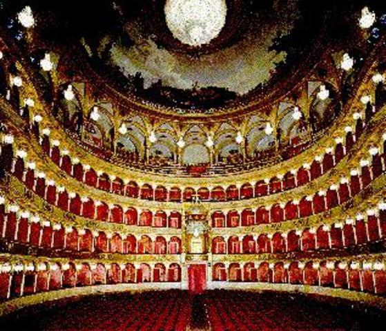 Òpera i instruments.