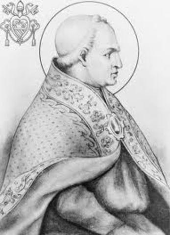 Papa Gregori I unifica el cant gregorià