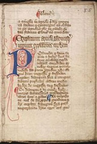 Magna Carta/ Great Charter