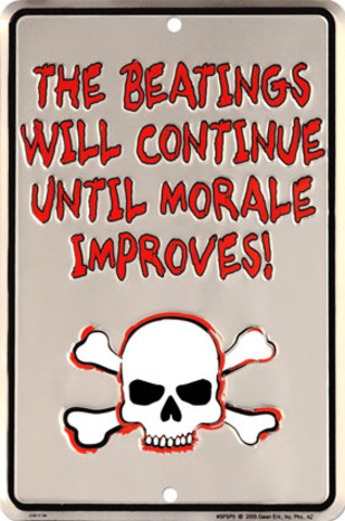 Promoting Moral Improcment