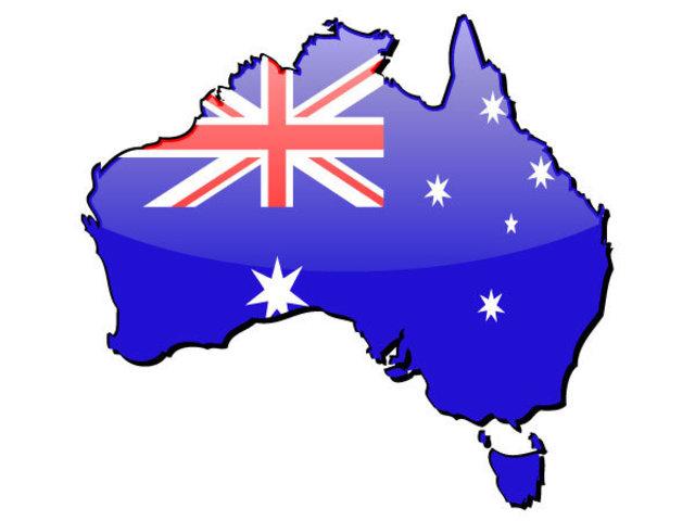 Australia Becomes A Nation