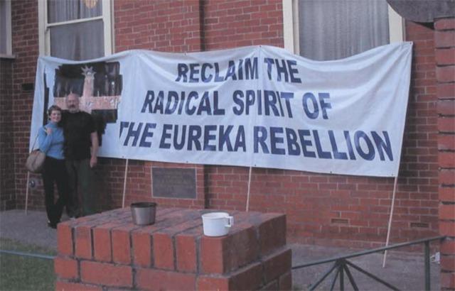 Eureka Rebellion