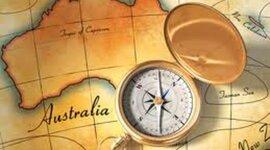 Major Dates in Australian History. timeline