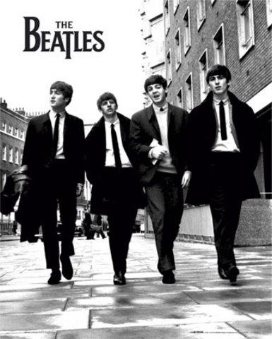 The Beatles - Last performance