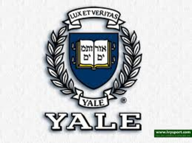 Yale faculty report of 1828