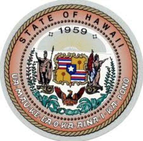 Hawaii was annexed