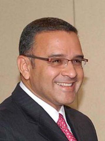 Mauricio Funes Presidente de la Republica