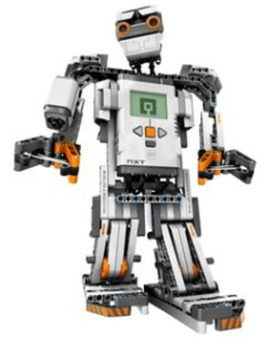 Wanted to build a Robot that did my homework