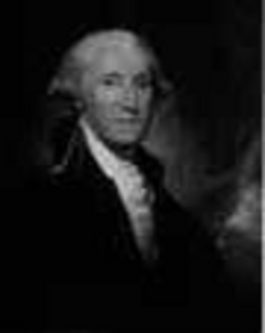 Washington named Commander and Chief