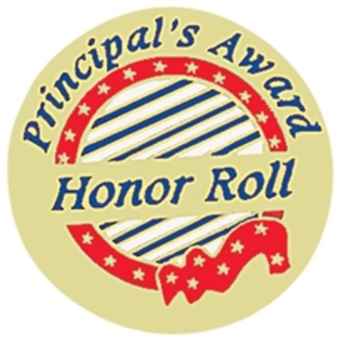 To have red honor roll every semester of school