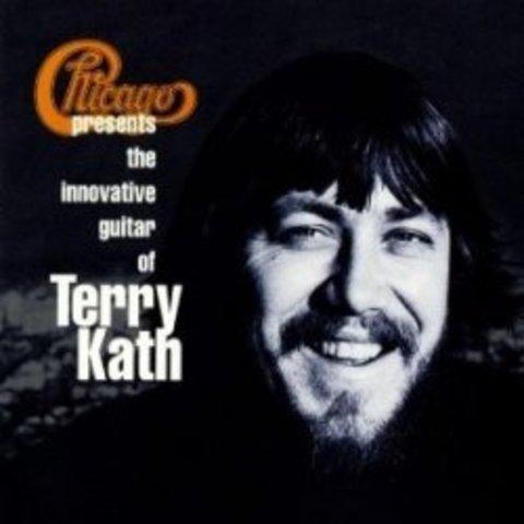 Terry Kath's death