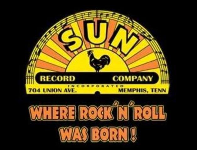 Elvis Sun