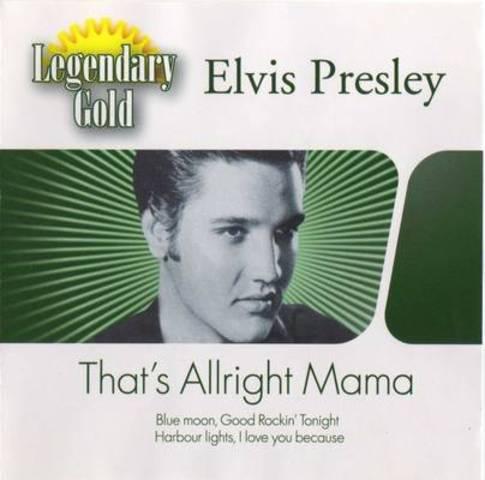 Elvis song