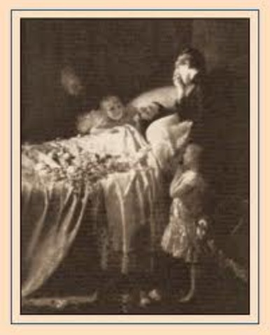 Fallece Alfonso XII