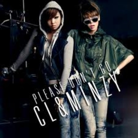 CL and Minzy, please don't go