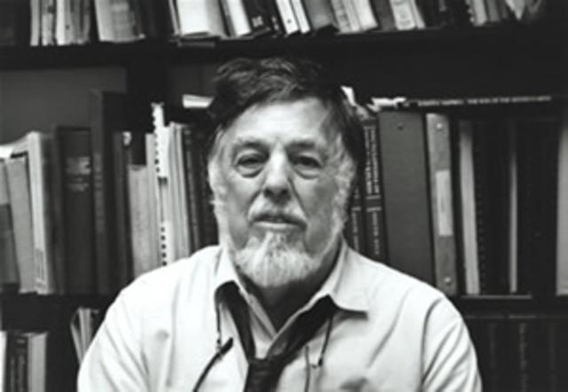 Alan Lomax Proposes Cantometrics