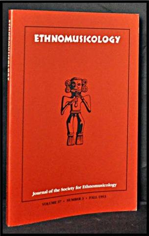 Society for Ethnomusicology Founded