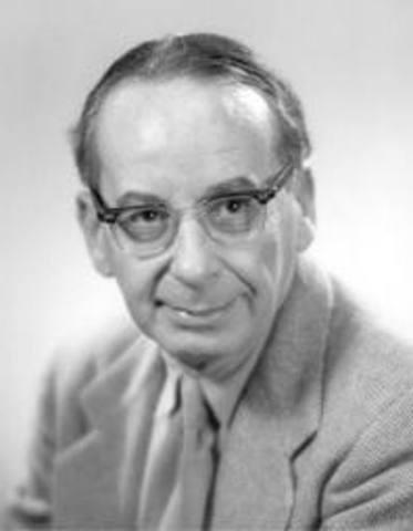 George Herzog