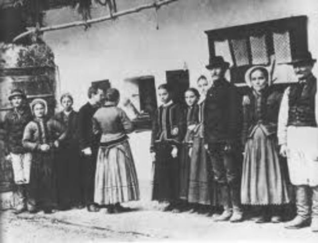 Ethnomusicology: 1900s