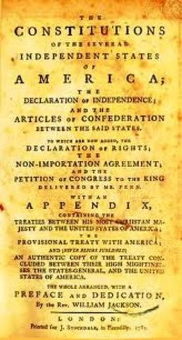 Article of the Confederation