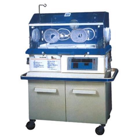 This machine literally saved my life