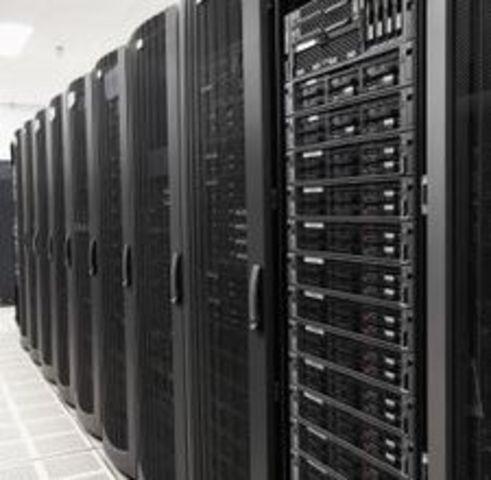 Mainframe and Minicomputer