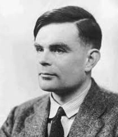 Alan M. Turing
