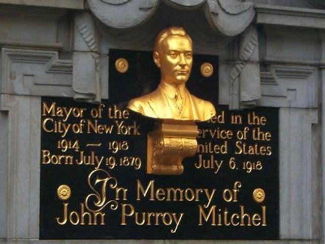 N.Y.C. Mayor John Mitchel put the Gary plan into action in 30 N.Y. schools
