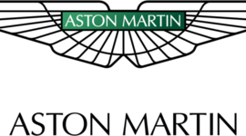 Aston Martin timeline