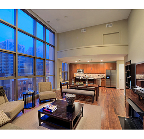 Own a condo in downtown Chicago