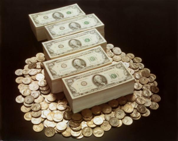Making Bank ( Making Money)