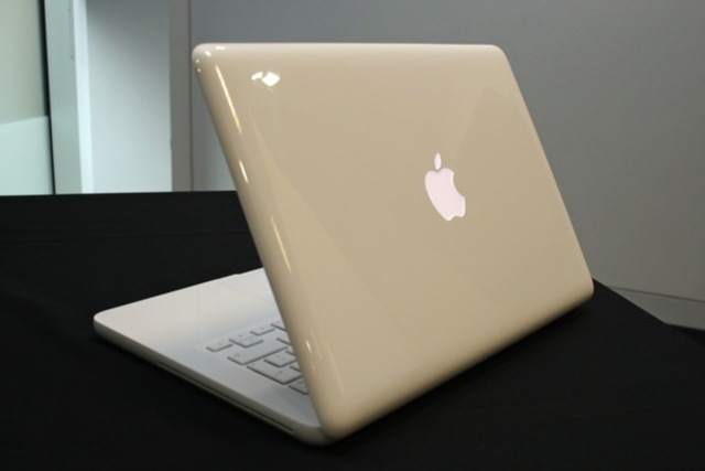 My First Laptop, Macbook