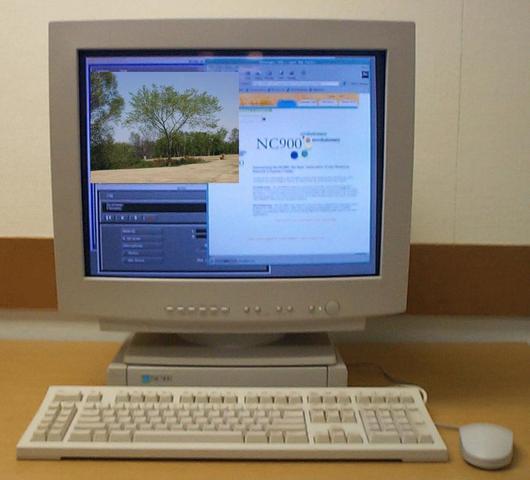 My First Desktop 1