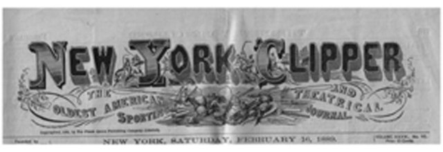 New York Clipper