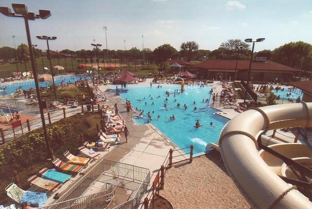 Prosel Park