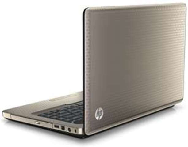 1st Laptop computer