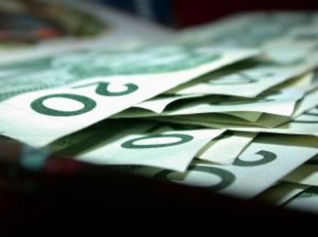 Gov. Issue Money
