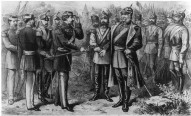 Guerra es declarada por Austria