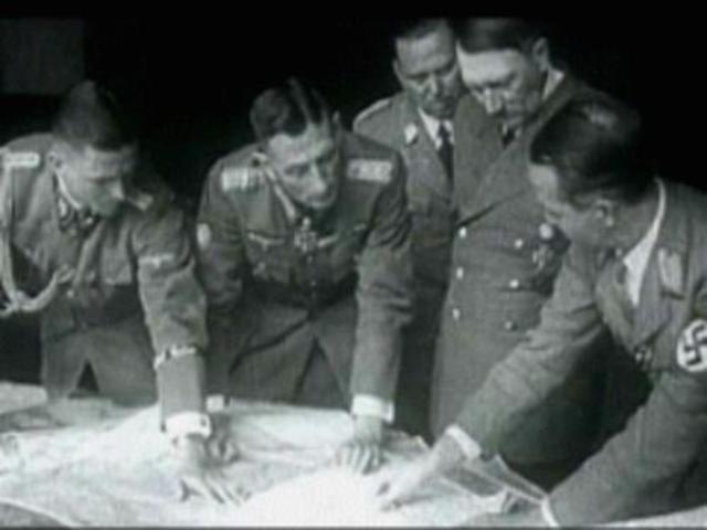 Alemania declara la guerra