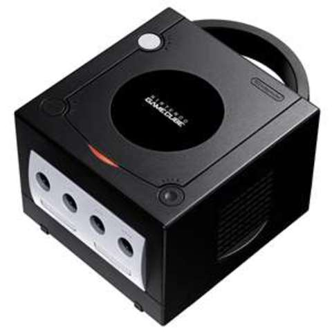 1st video game system